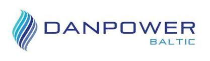 Danpower Baltic logo